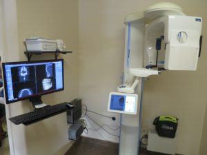 CBCT Machine
